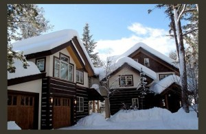 Ski-in Ski-out Cottagewood House