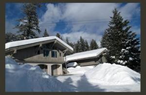 Ski-in Ski-out Elkhorn Lodge
