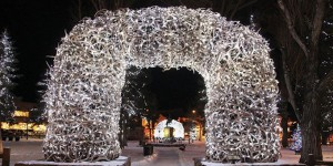 Holidays in Jackson Hole