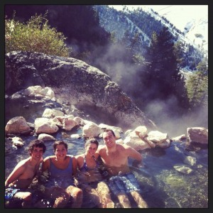 Jackson Hole Hot Springs