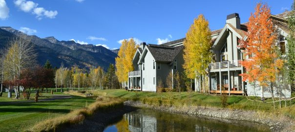 Golf Package Special in Jackson Hole