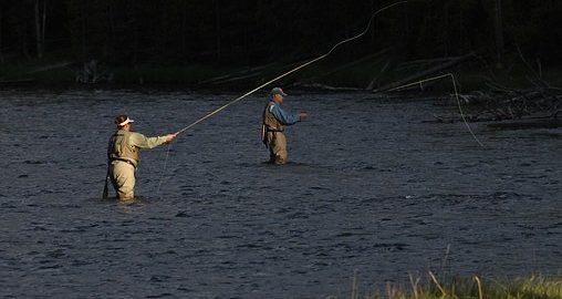 world-class fly fishing