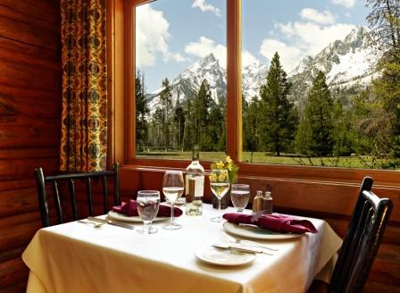 10 Great Restaurants In Jackson Hole Jackson Hole Reservations