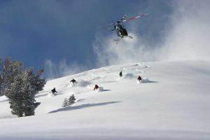 jackson hole heli-skiing
