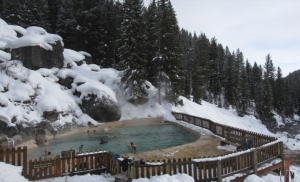 Granite Hot Springs | Jackson Hole