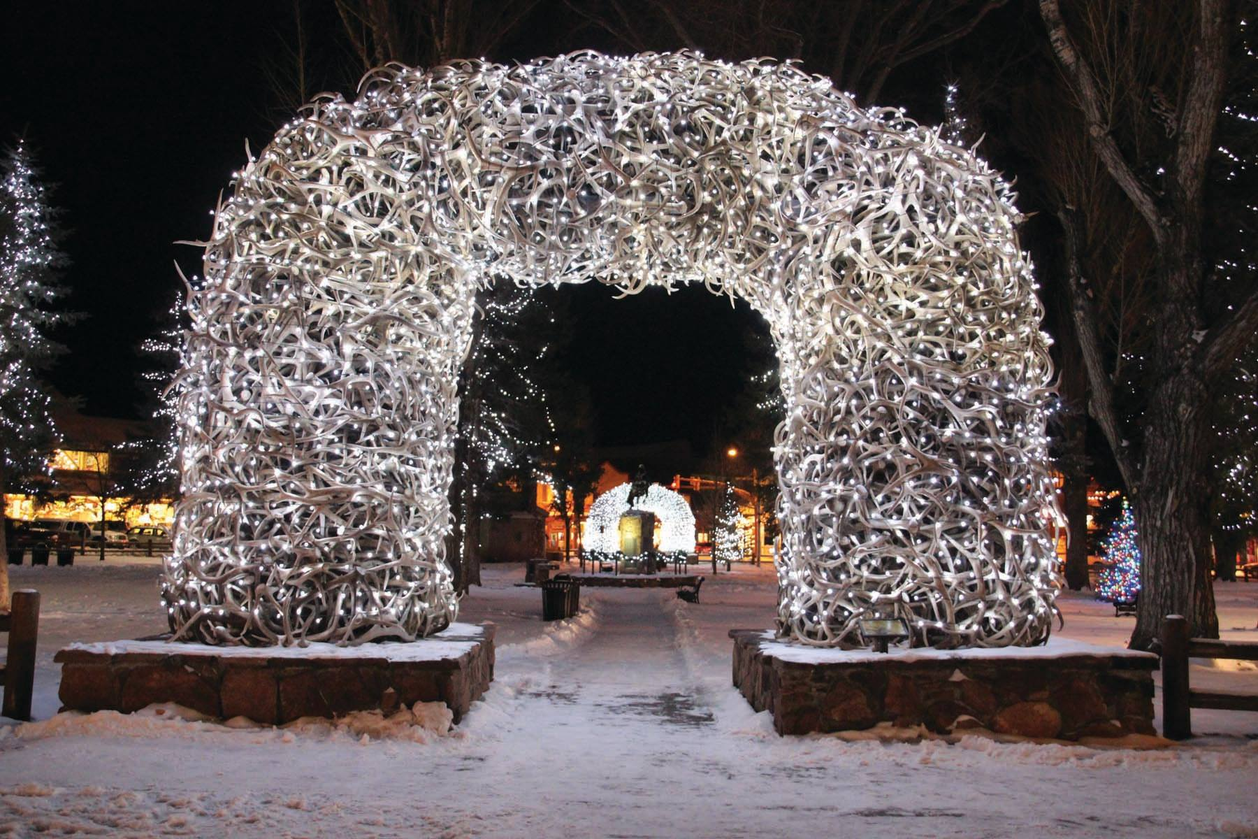 Jackson Hole Holiday Events Amp Celebrations 2015