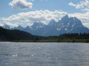 1st timer's guide to Jackson Hole