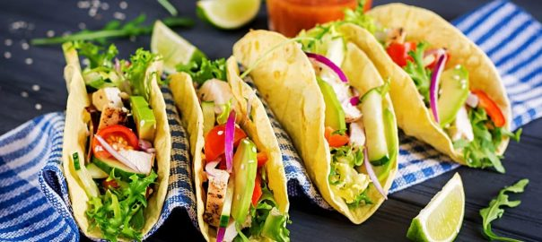 Top 10 Mexican Restaurants in Jackson Hole, WY