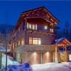 Granite Ridge Lodges