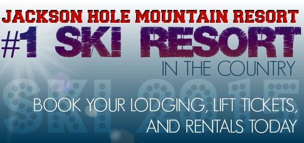 Ski 2015 #1 Resort