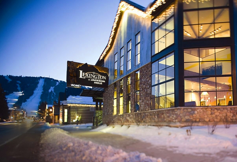 Hotels For Jackson Hole Wy