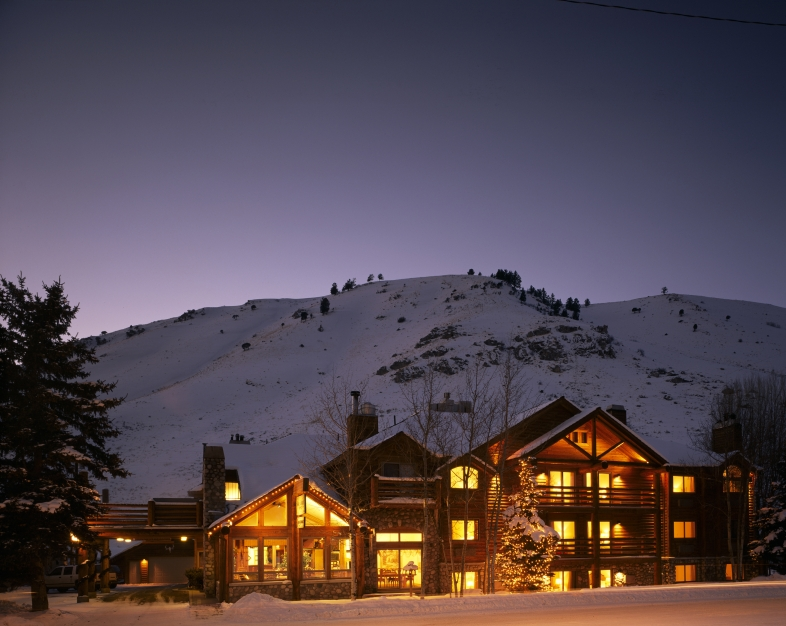 Jackson Hole Hotel Guide Resorts Motels Amp Inns